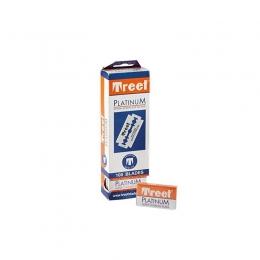 Лезвие для бритвы Treet Platinum (