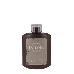 Шампунь Tailor's с экстрактом чайного дерева