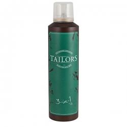 Tailor's 3-в-1 Пена для бритья, гель для душа и шампунь