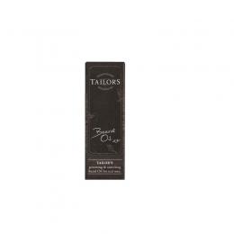 Масло Tailor's для бороды антибактериальное
