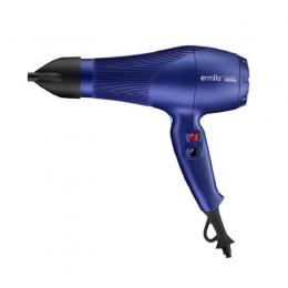 Uscător de păr Compact albastru cu turmalină 2000w