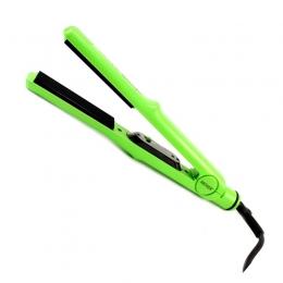 Placă de creponat părul verde