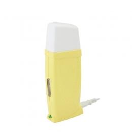 Topitor pentru ceară în cartridge galben