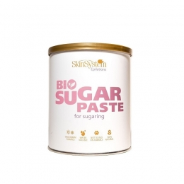 Sugaring Pasta Medium
