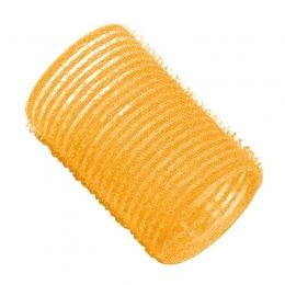 Bigudiuri cu lipici D 48 mm galben